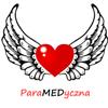 logo parmedyczna małe